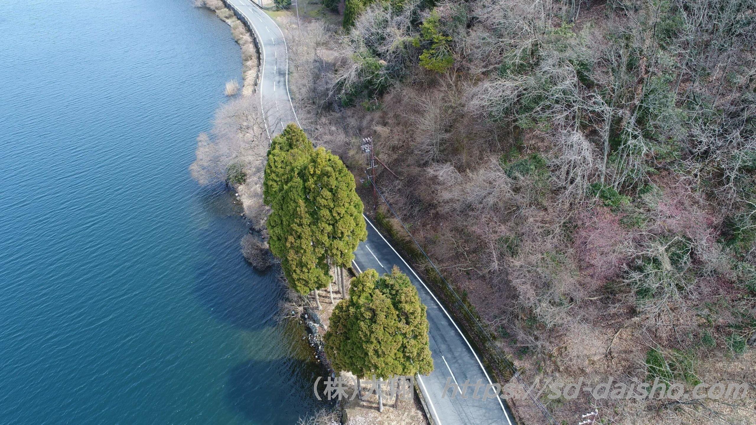 大翔 奥琵琶湖パークウェイ