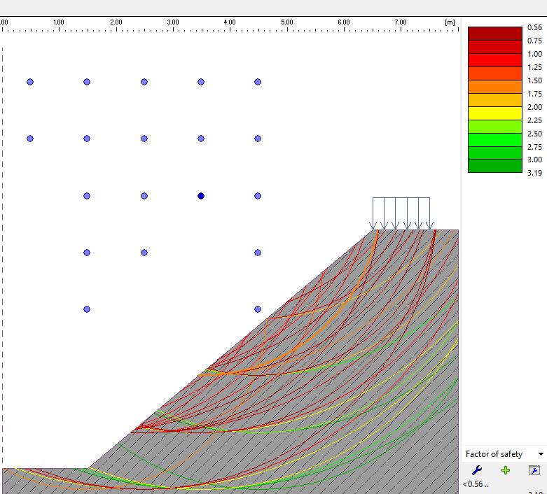 斜面安定解析