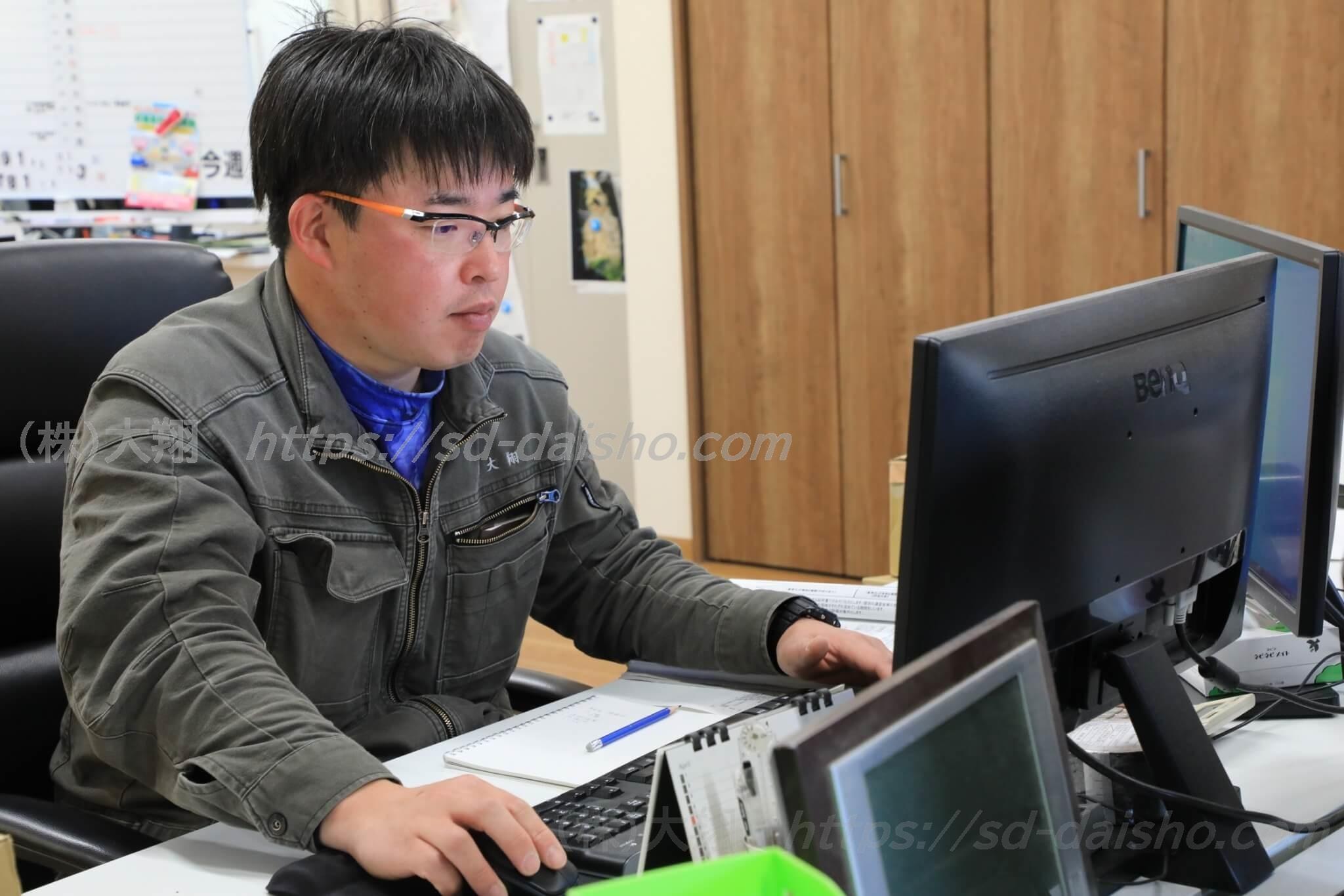 大翔_施工管理_法面