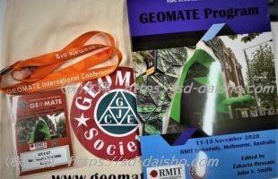 Geomate_Melbourne2020_Daisho