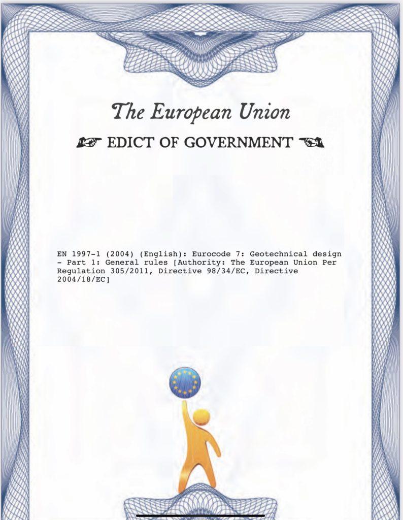 Soilnailing_Eurocode